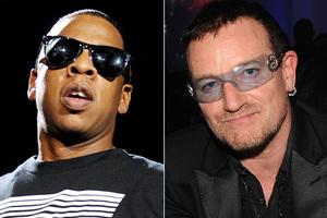 Φόρος τιμής από U2 και Jay Z για τους ανθρακωρύχους